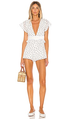 Ali Romper Privacy Please $64
