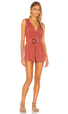 Rain Romper Privacy Please $83