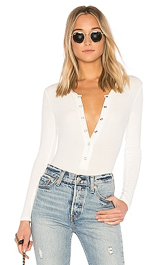 Peoria Bodysuit Privacy Please $72 BEST SELLER