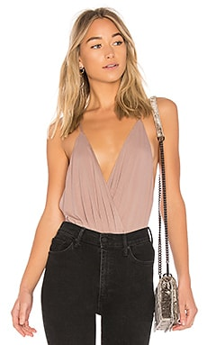Yorba Bodysuit Privacy Please $78