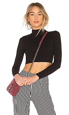 x REVOLVE Perks Crop Top