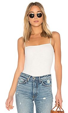 Cypress Bodysuit Privacy Please $47