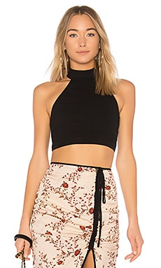 x REVOLVE Forts Crop Top Privacy Please $26 (FINAL SALE)