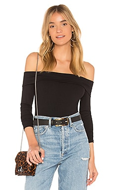 Nova Bodysuit Privacy Please $78 BEST SELLER