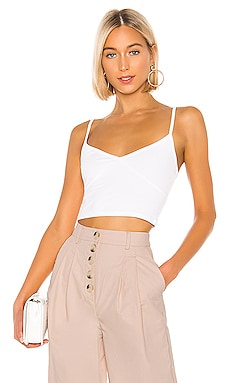 Carlsbad Top Privacy Please $68