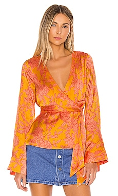 Linnea Top Privacy Please $83