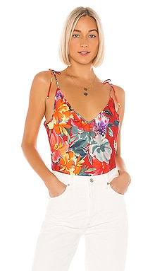 Elsie Top Privacy Please $27 (FINAL SALE)