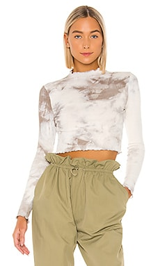 Capella Top Privacy Please $88