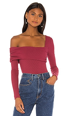 Florence Bodysuit Privacy Please $98