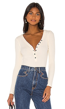 Oliver Top Privacy Please $98