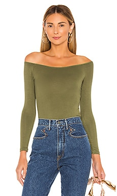 Brooklyn Top Privacy Please $90
