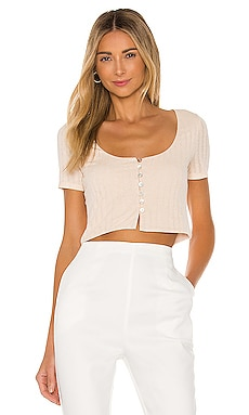 Pfeiffer Top Privacy Please $88 NOVEDADES