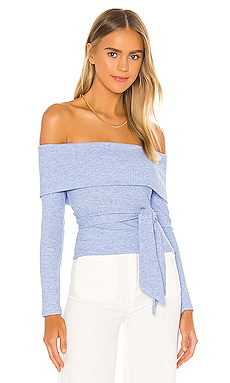 Ramona Top Privacy Please $98