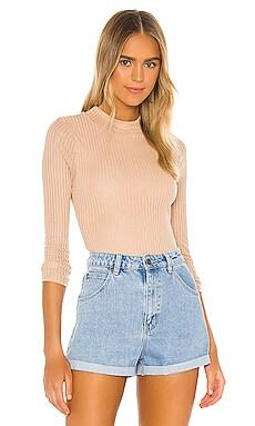 Marcy Bodysuit Privacy Please $118