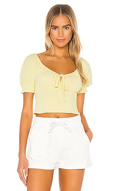 Diani Top Privacy Please $118