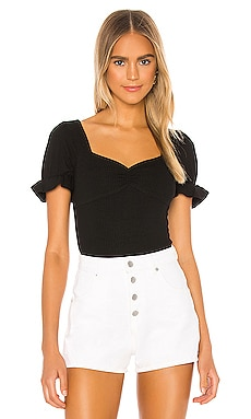 Lana Top Privacy Please $88
