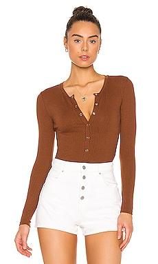 Peoria Bodysuit Privacy Please $78