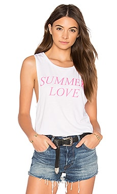 Summer Love Tank