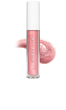 BRILLANT À LÈVRES PLUMP AND GLOSS PROJECT LIP $22