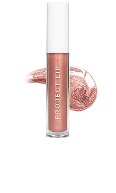 BRILLANT À LÈVRES PLUMP AND GLOSS PROJECT LIP $22 BEST SELLER
