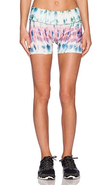 Prism Sport Short in Watercolors