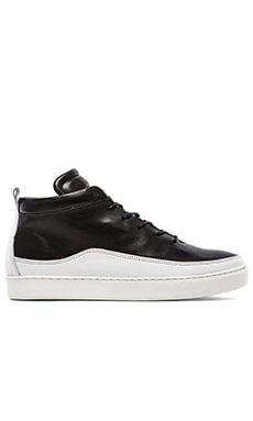 Public School Sneakers in Black