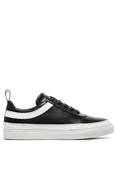Public School Delcon Low Top en Noir