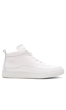 Public School Braeburn Hi-Top in White