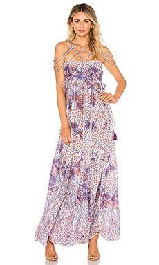 Платье nuna - Poupette St Barth