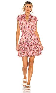 Margo Mini Dress Poupette St Barth $224 Sustainable
