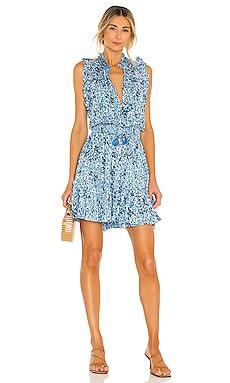 Triny Mini Dress Poupette St Barth $320