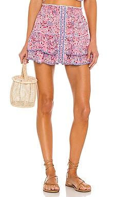 Camila Skirt Poupette St Barth $200