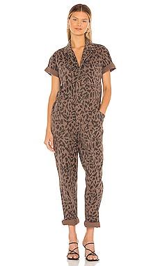 Grover Field Suit PISTOLA $138