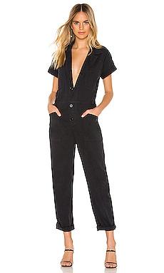X REVOLVE Grover Field Suit PISTOLA $128