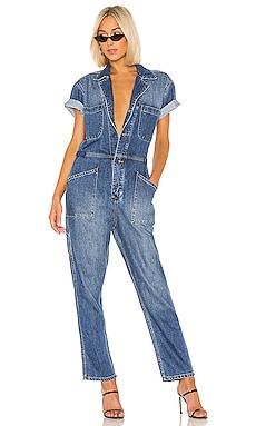 Grover Field Suit PISTOLA $104