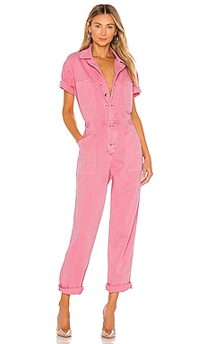 Grover Jumpsuit PISTOLA $128 NEW ARRIVAL