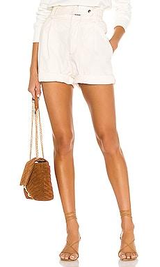X REVOLVE Arita Paperbag Short PISTOLA $118