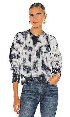 Eva Cropped Sweater PISTOLA $101