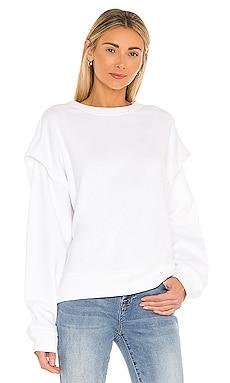 LENORA スウェットシャツ PISTOLA $65