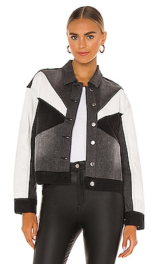 BLOUSON WILLOW PISTOLA $178 BEST SELLER