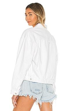 Elsa Elastic Waistband Jacket PISTOLA $134