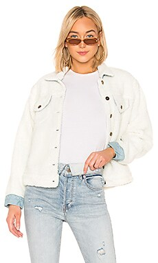 Lee Sherpa BF Jacket PISTOLA $83