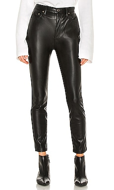 Aline High Rise Skinny PISTOLA $128 BEST SELLER