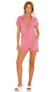 Parker Field Suit Short PISTOLA $128