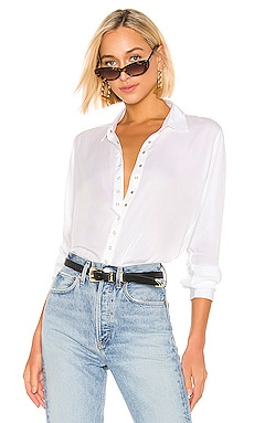 Button Down Top PISTOLA $69