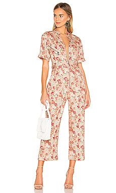Shena Jumpsuit Petersyn $108