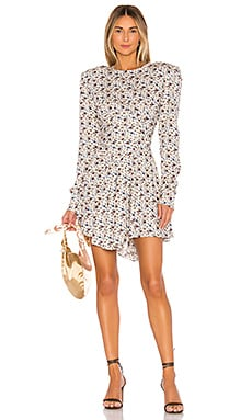 Serene Mini Dress Petersyn $126