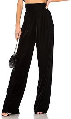 Широкие брюки vivian - Petersyn