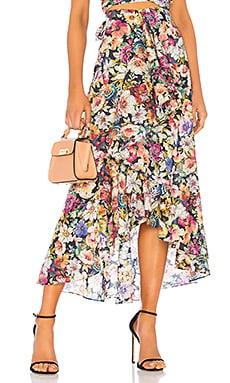 Ciara Skirt Petersyn $288