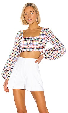Turin Blouse Petersyn $195 NEW ARRIVAL